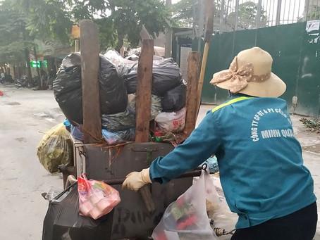 Công ty môi trường Minh Quân đang chèn ép người lao động