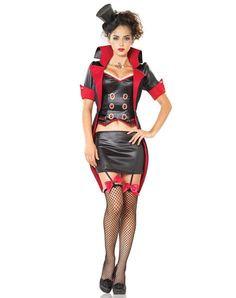 Halloween costume - Vampire