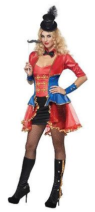 Halloween costume - Circus