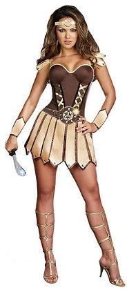 Halloween costume - Roman Warrior