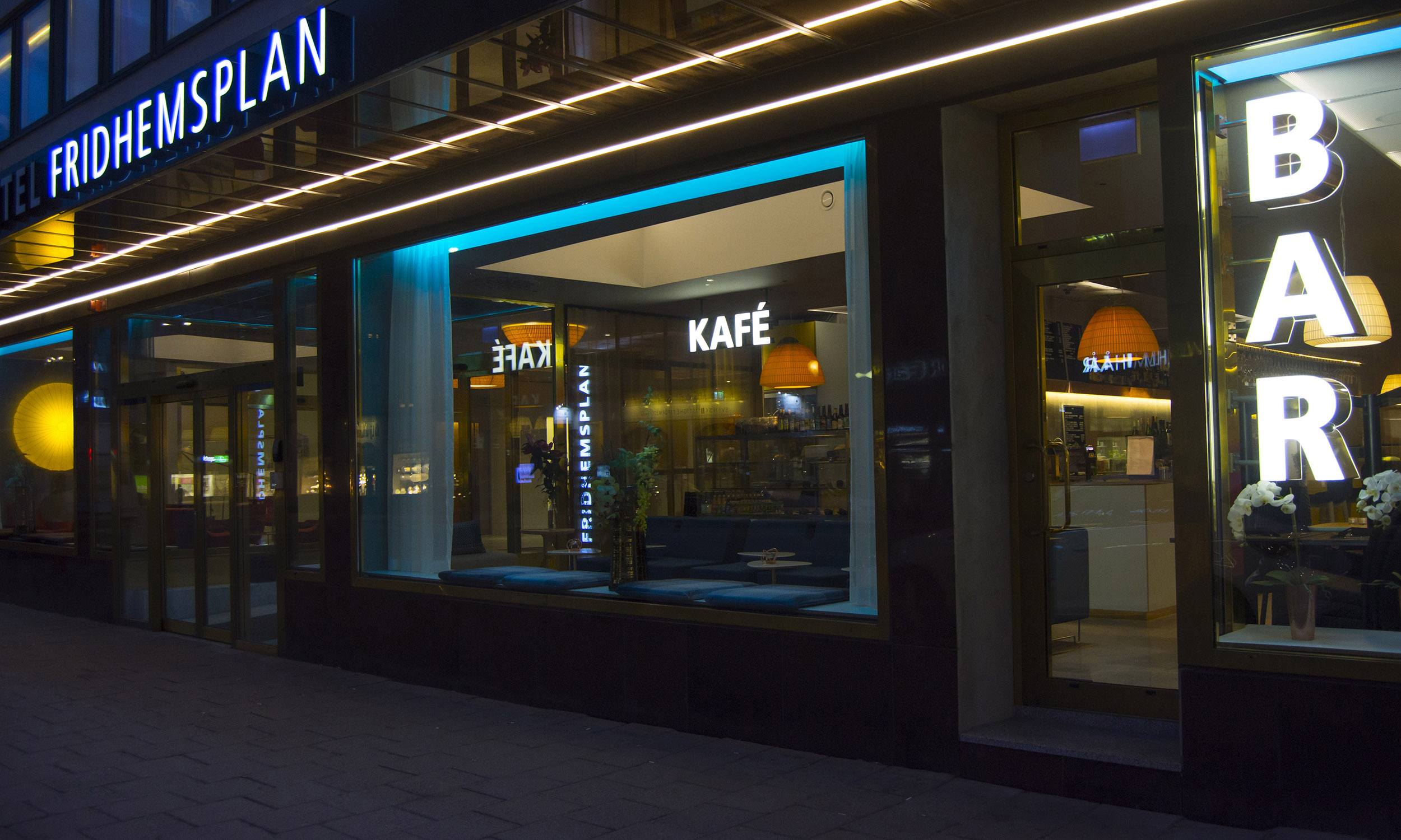 Stockholm_Night_Kungsholmen_First_Hotel_