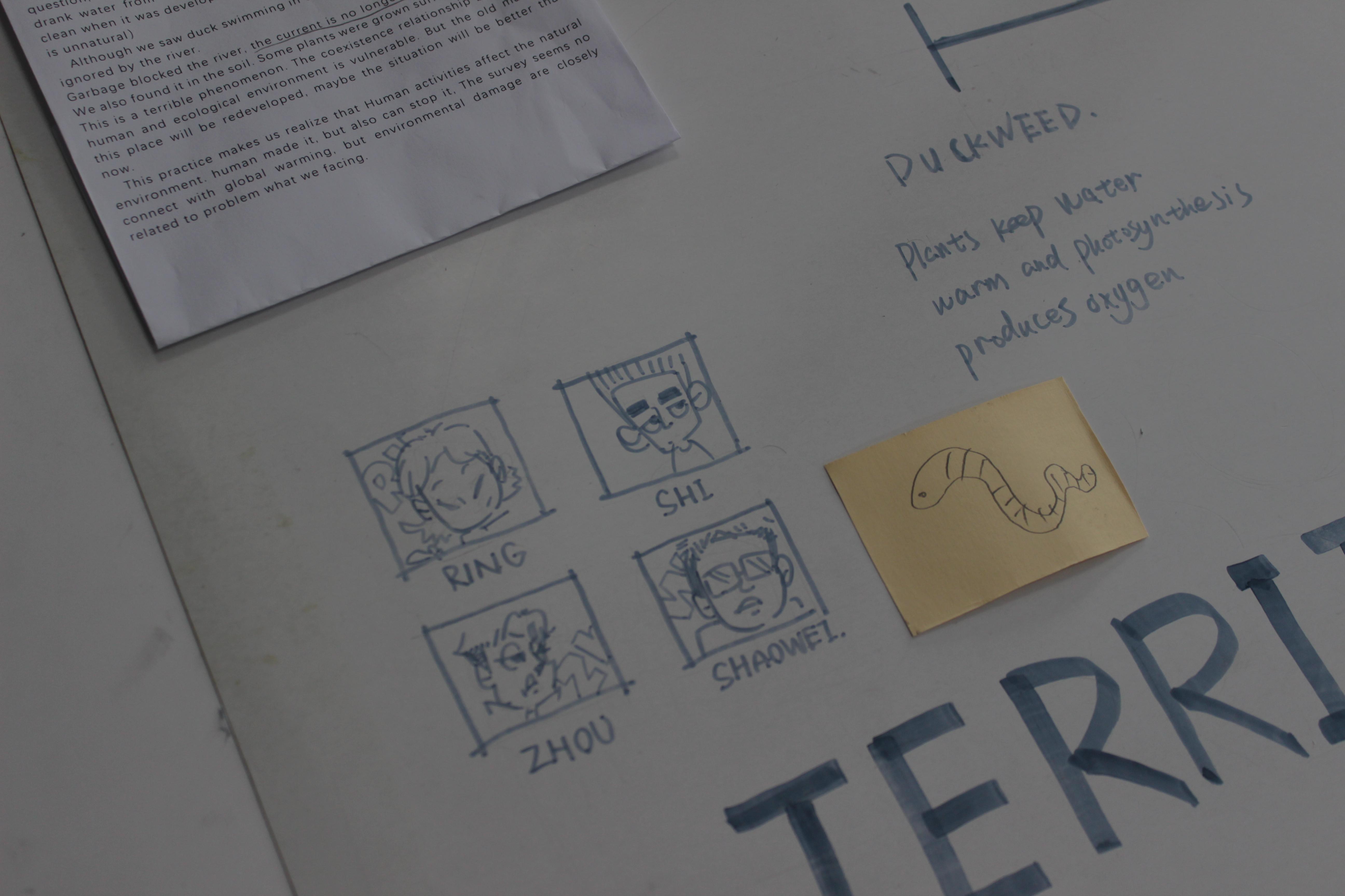 Territorial Identity sergiomomonterobrav