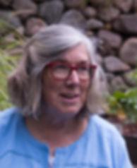 Cathy Garnett, painter, printmaker