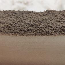 terre grès argile