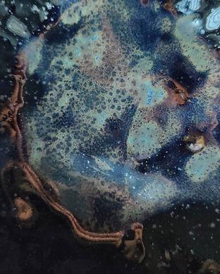 cosmos céramique