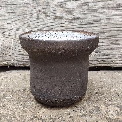 Mini cache-pot riz soufflé
