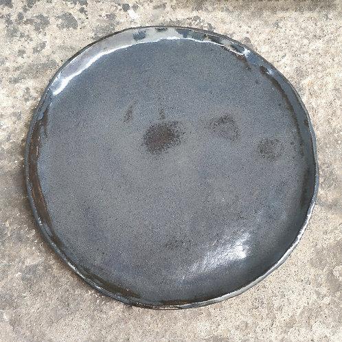 Assiette asphalte GM