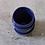 Thumbnail: Gobelet Blue 70's