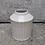 Thumbnail: Décoration minérale : Vase cannelé #2