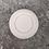 Thumbnail: Vaisselle minérale : Mug sablé café