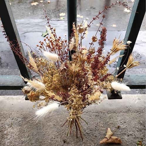 Bouquet Ocre