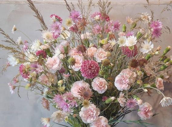 bouquet fleuriste