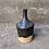 Thumbnail: Décoration minérale : Vase bouteille