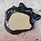 Thumbnail: Vaisselle Cosmos : Plat ondoyant #1