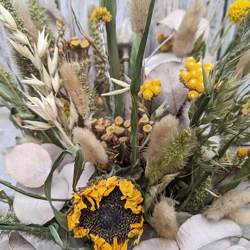 Les Fleurs : Bouquet champ d'été