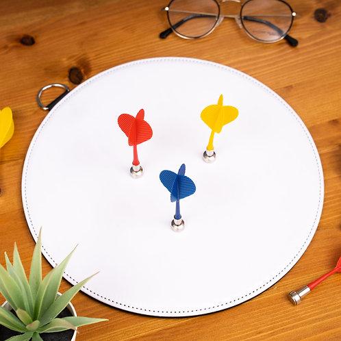 Fun Magnetic Dart Board