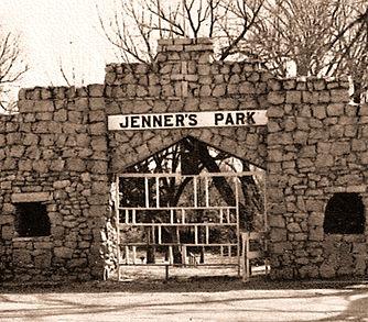 jGrow Jenner's Park