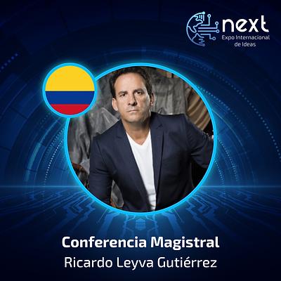 Ricardo Leyva Gutiérrez