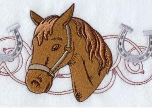 Horse Spray