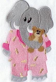 Pajama Elephant