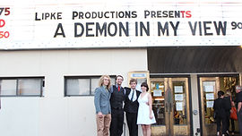 A Demon In My View, Lipke Productions, Syracuse Film Production Company