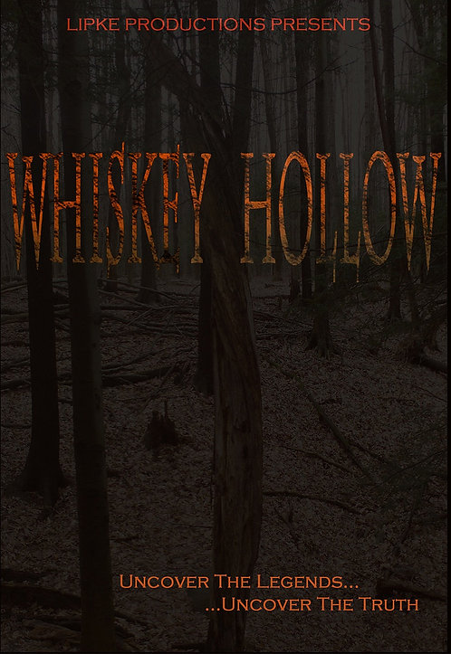 Whiskey Hollow (2012) - Digital Download