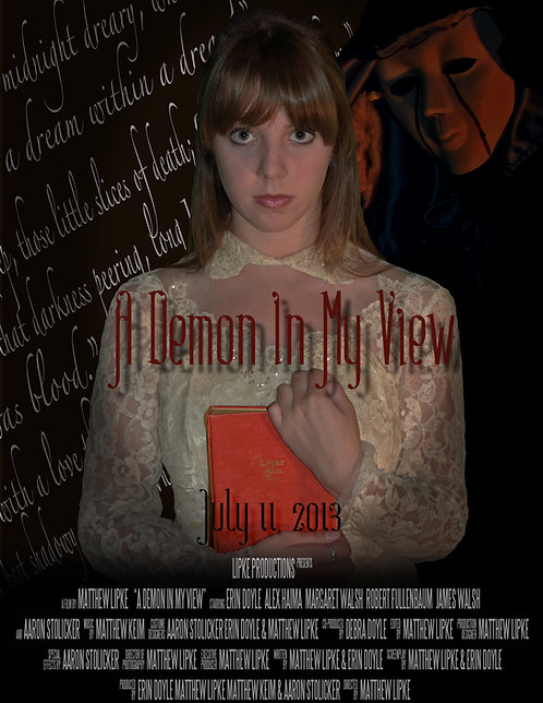 A Demon In My View (2013) - Digital Download