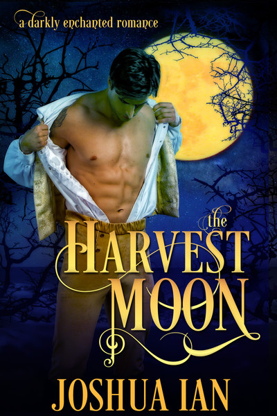 The Harvest Moon