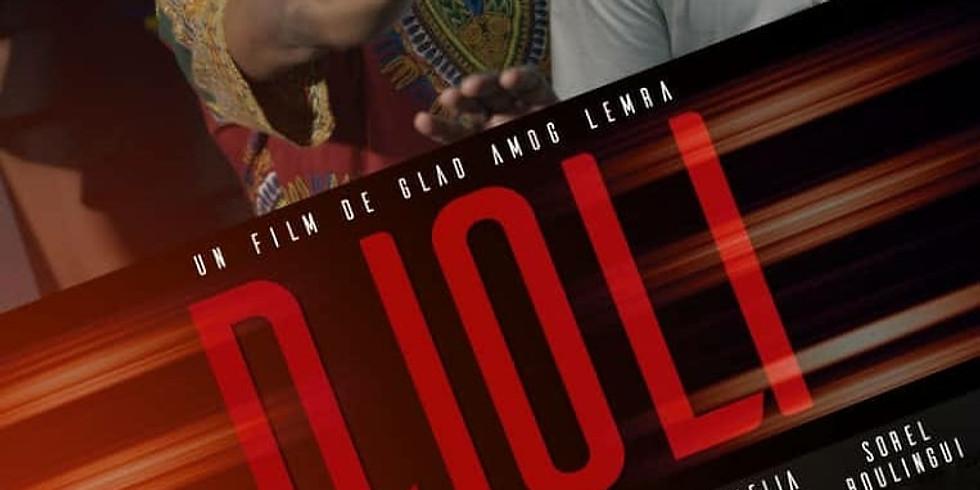 PROJECTION DU FILM - DJOLI