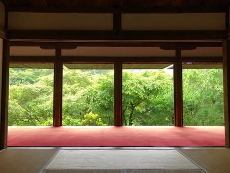 高山寺石水院 Kosanji Sekisuiin