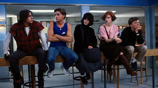 Piecemeal Manifesto – Entry #6 – Need Characterization Help?  Watch The Breakfast Club