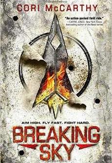 Review: Breaking Sky by Cori McCarthy