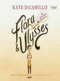 Read this now: Flora and Ulysses