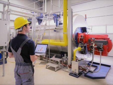 La importancia del operador de una Caldera Industrial