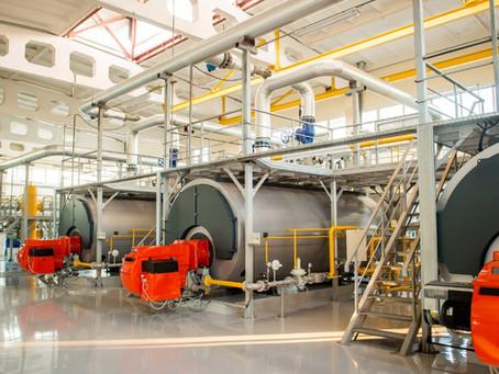Calderas industriales: problemas frecuentes y su mantenimiento