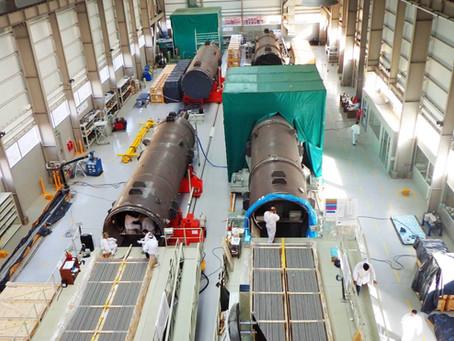 Generadores de Vapor y su importancia en la industria