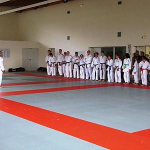 10 ans de l'AJC & 30 ans Judo La Miless