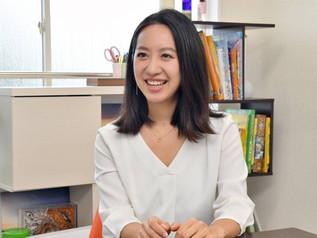 【メディア掲載】代表樋口のインタビューが「The Japan Times」に掲載されました