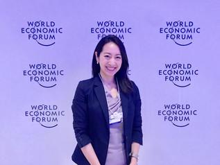【イベントレポート】代表樋口がダボスにて開催された「世界経済フォーラム 2018(WEF)」に参加しました