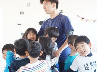 【取材案内】英語で子どもによる店舗運営3/18(日)・キッズプレゼンテーション3/11(日)