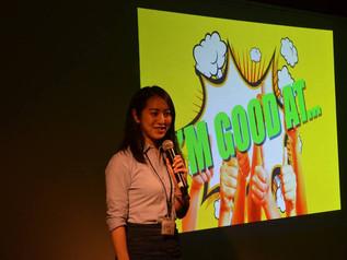 """【イベントレポート】""""Kids Presentation Day""""を開催しました!"""