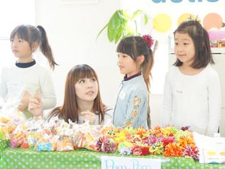 """【イベントレポート】""""dot.school cafe""""を開催しました!"""