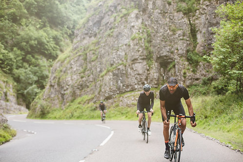 6-Month Beginner Ride Training