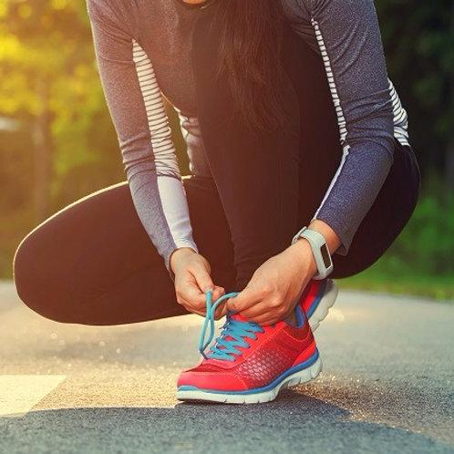 6-month Beginner Marathon Training