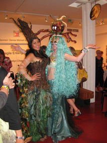 Wearable Art Competition