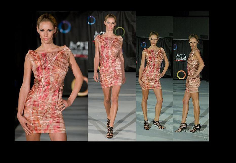 BC Fashion Week