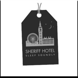 Sheriff Hotel - Victoria
