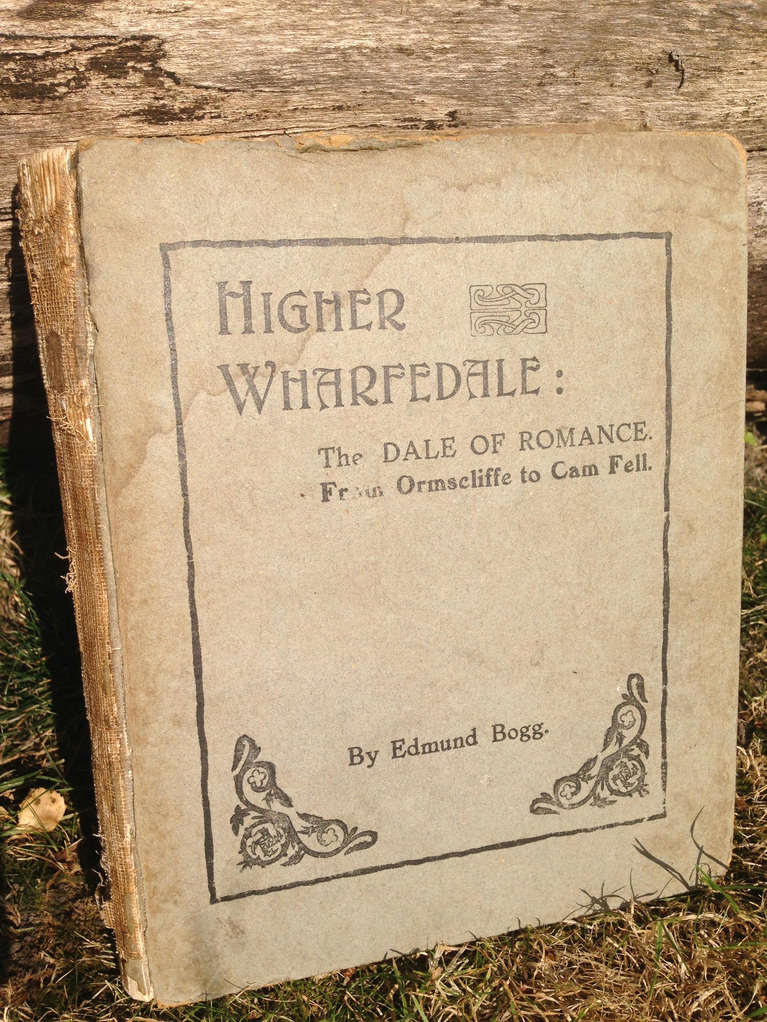 Higher Wharfdale - Edmund Bogg