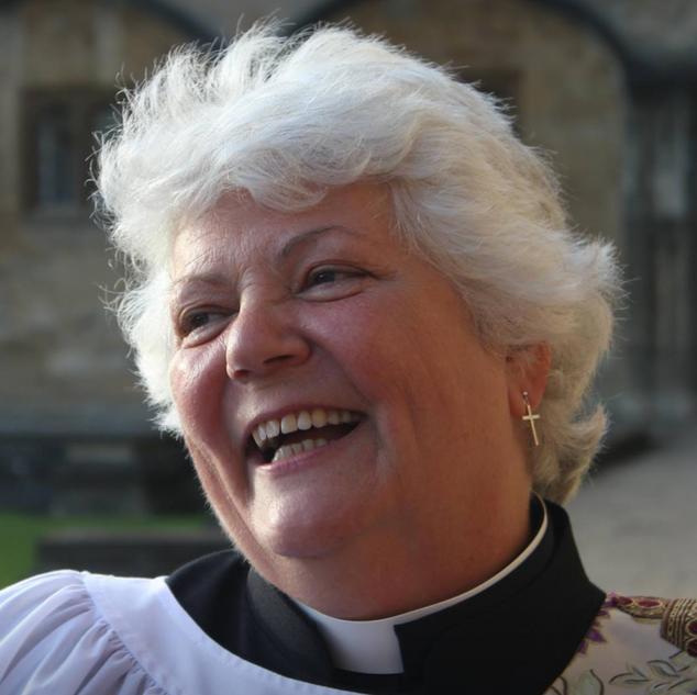 Rev.Julie Mintern 1