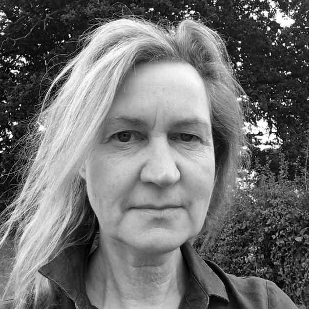 Amanda Denton.